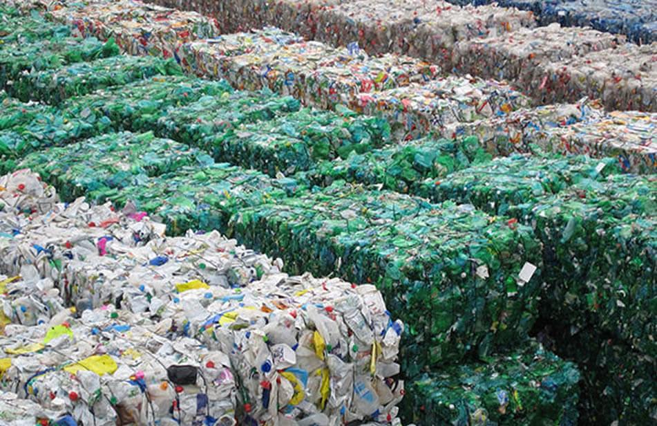 Перевод отходов в продукцию